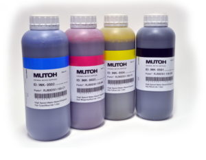 MUTOH ds1 sublimation ink