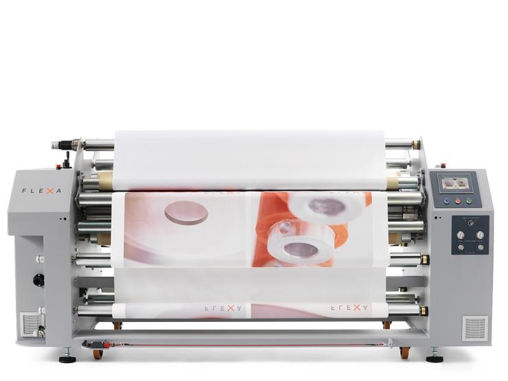 Large Fomat Printers